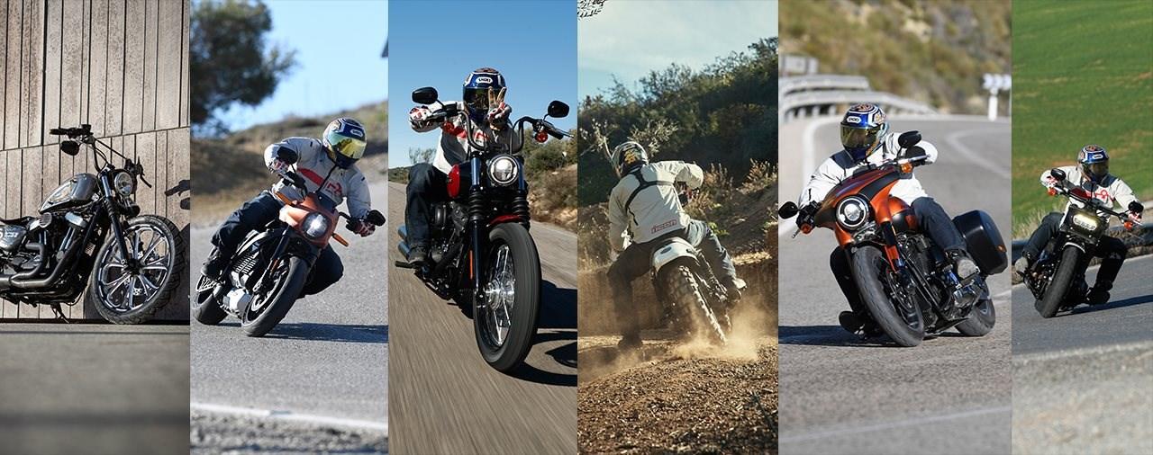 Harley-Davidson Triple S 2020