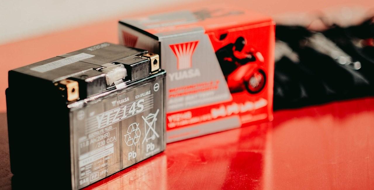 Batterie- und Akku-Special 2020