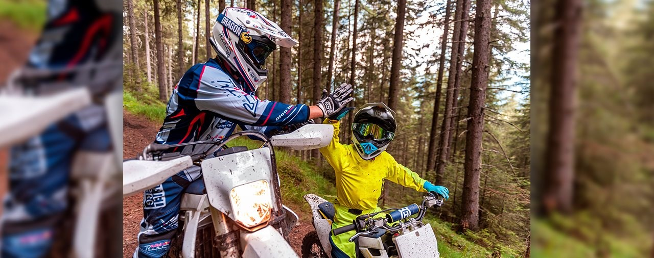 Family Enduro 2020
