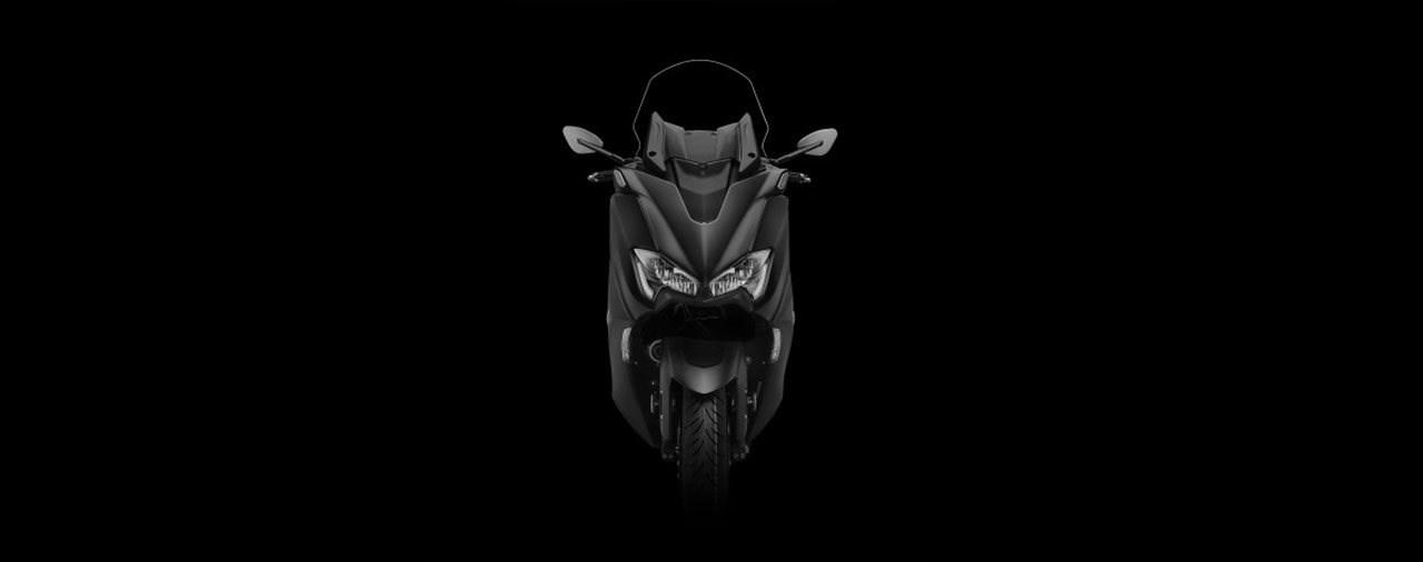 Neues Rizoma Zubehör für Yamaha TMax 560
