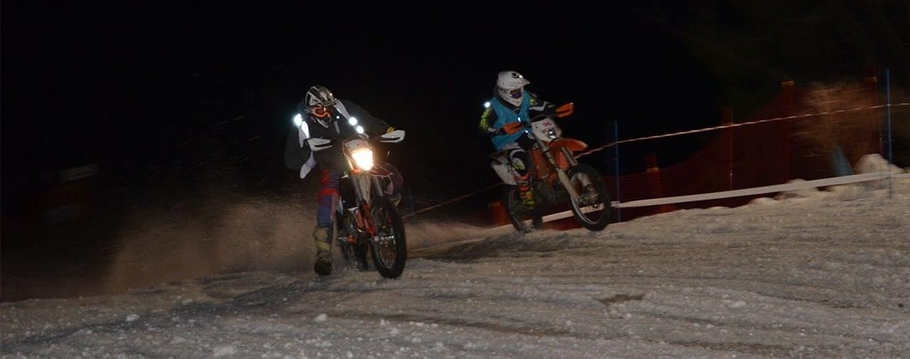 Snowhill Xtreme vom 07. März 2020 Rennbericht