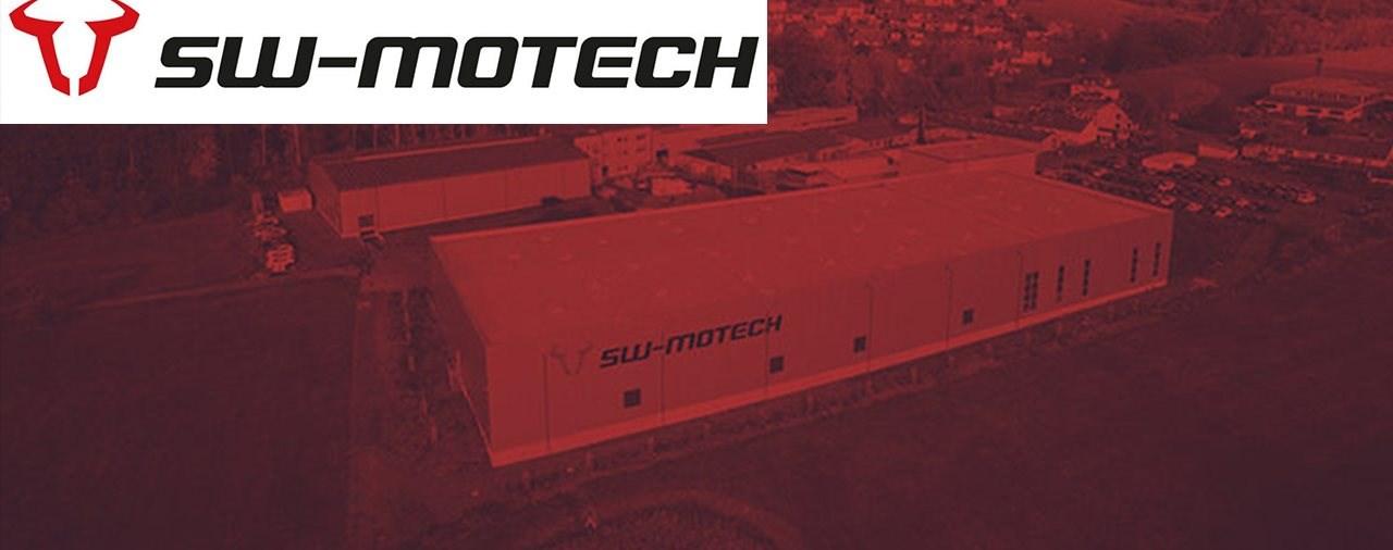 SW-Motech Online Shop weiterhin verfügbar