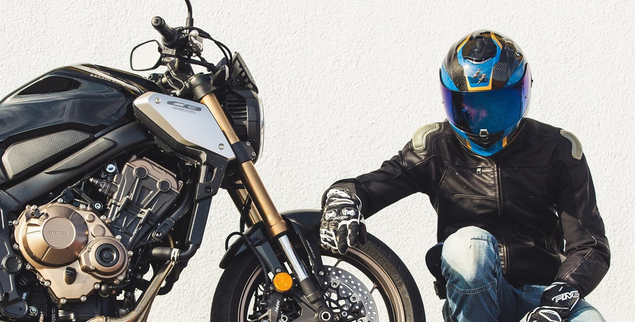 Motorradfahren in der Corona Saison 2020