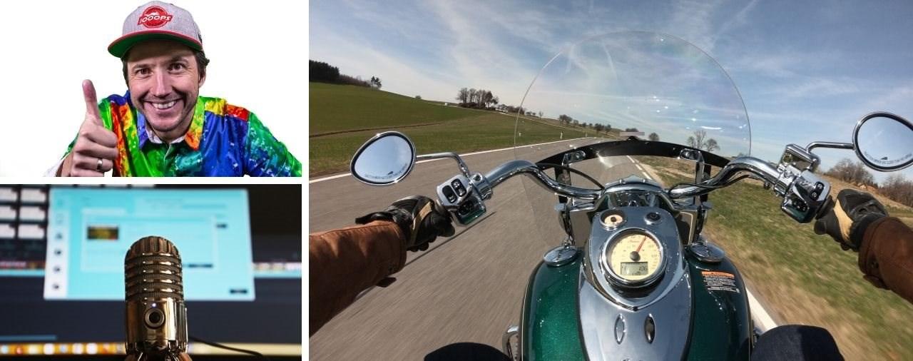 Motorrad Podcast