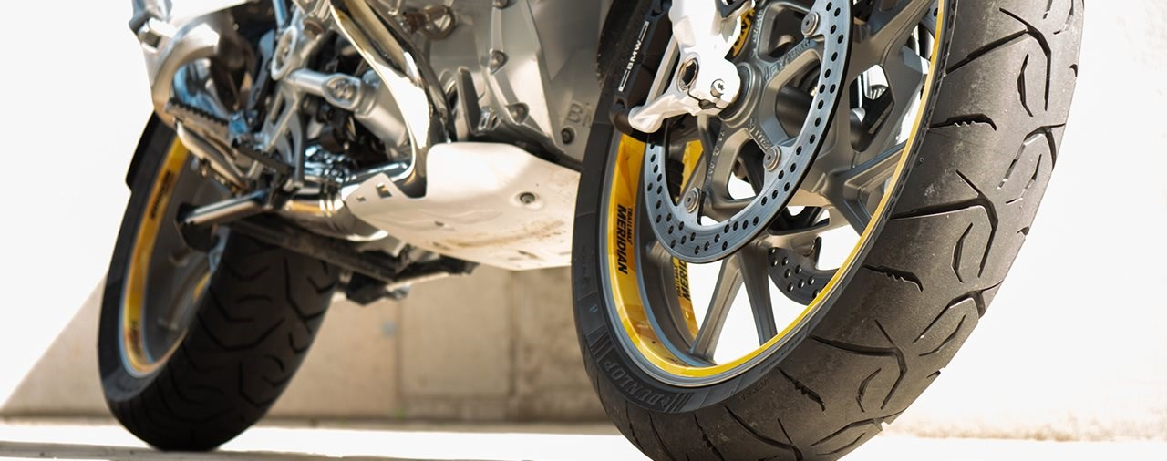 Der neue Dunlop Trailmax Meridian im Test
