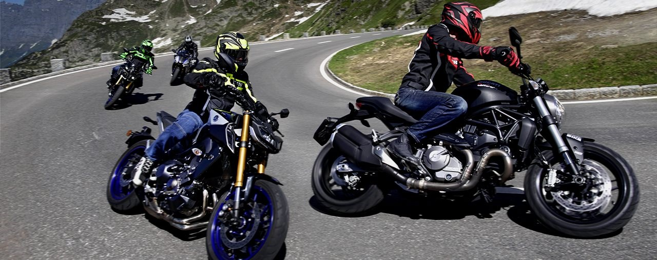 iXS präsentiert die Sport LD Jacke & RS-600 Hose