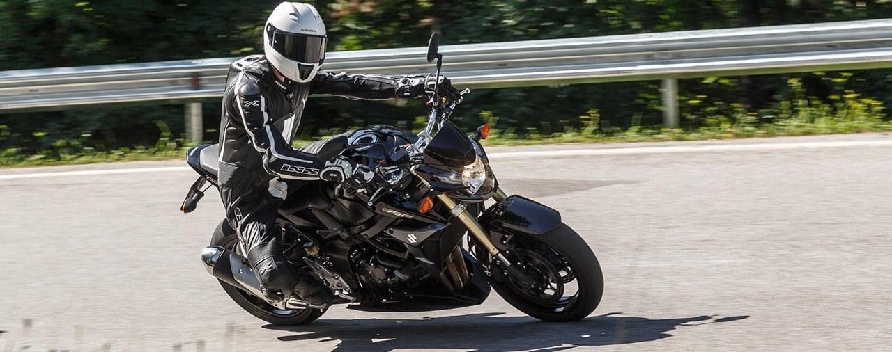 Suzuki GSR 750 (2011-2016): Test und Gebrauchtberatung