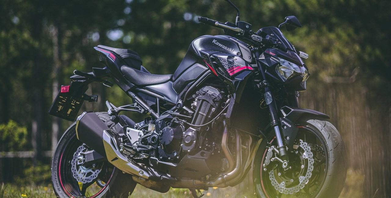 Kawasaki Z900 Dauertest Erfahrungen