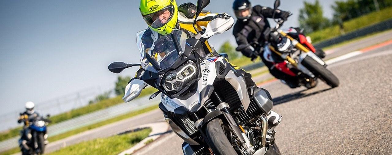 Motorradtouren durch Österreich als Urlaubsalternative für Biker