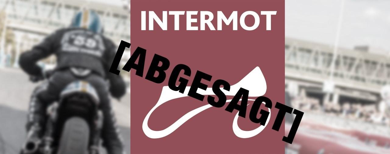 INTERMOT Köln 2020 abgesagt