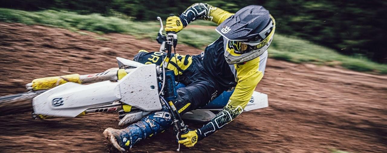 Husqvarna Motocrosser 2021