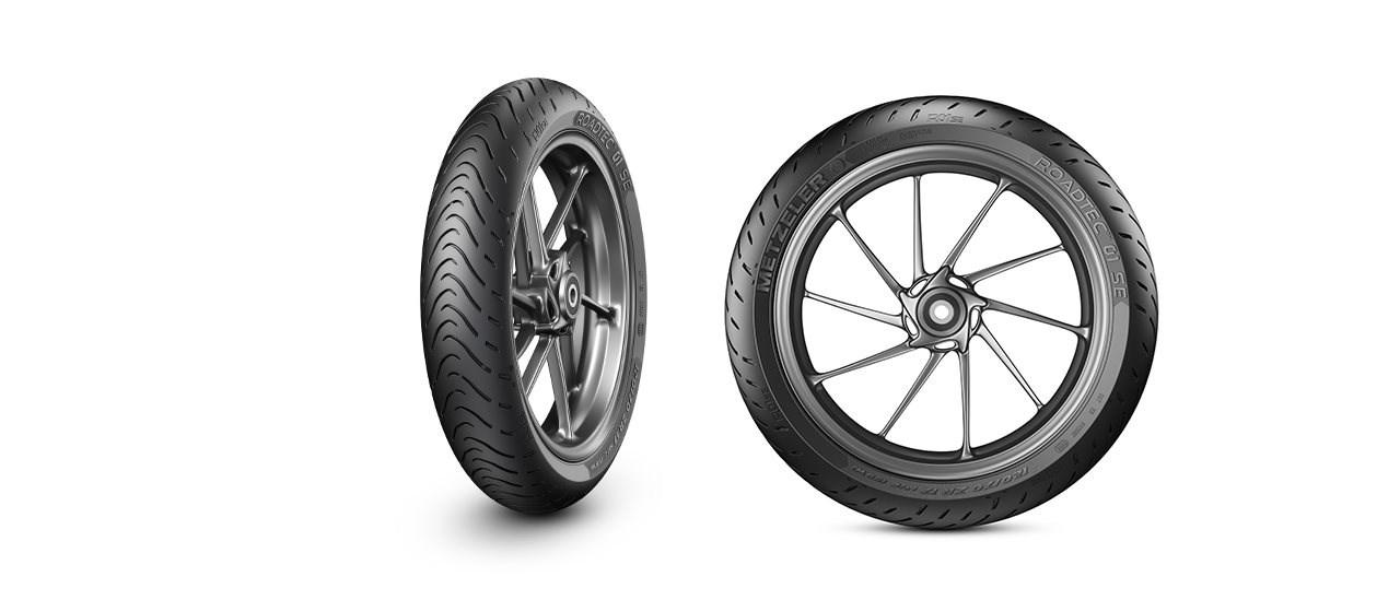 METZELER ROADTEC™ 01 SE SPORTS EDITION