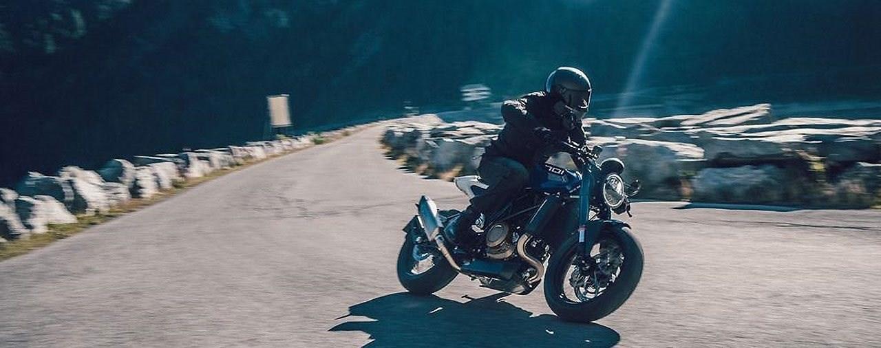 HUSQVARNA MOTORCYCLES kündigt RÜCKRUF der 701 Modelle an