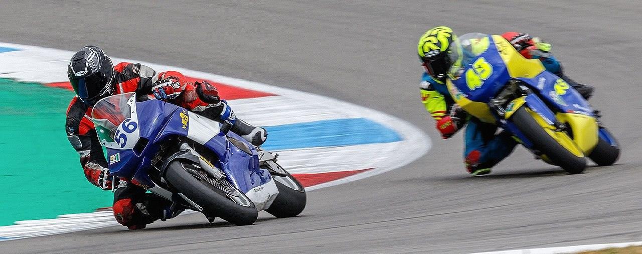 Moto Trophy Termine 2020