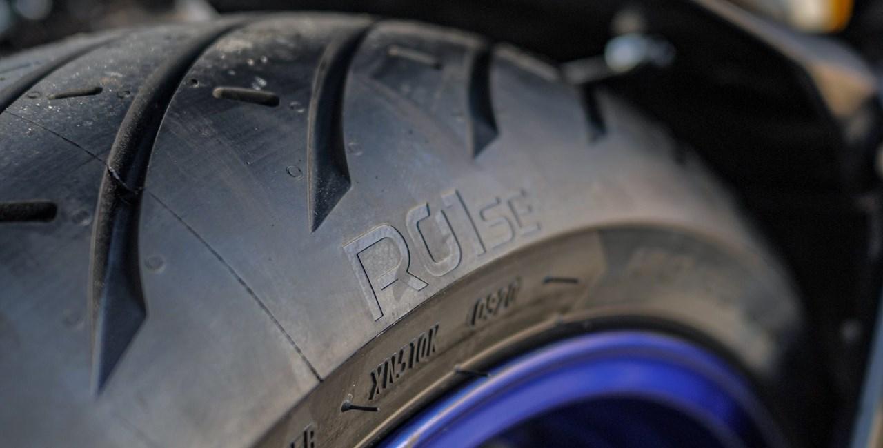 Metzeler Roadtec 01 SE - Der Touring Reifen im Test