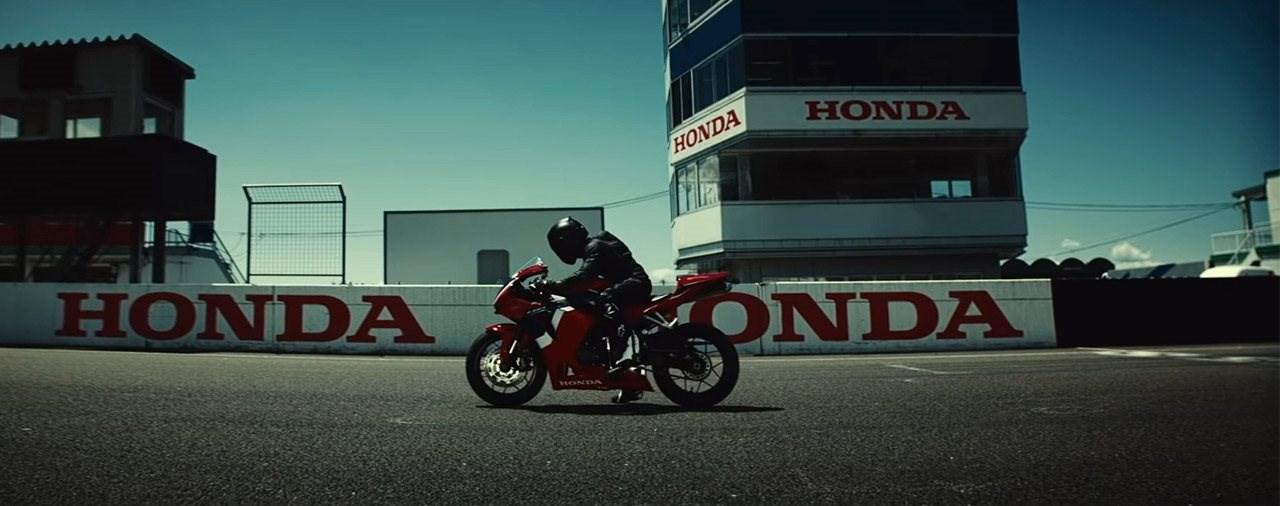 Neue Honda CBR600RR 2021 offiziell bestätigt!