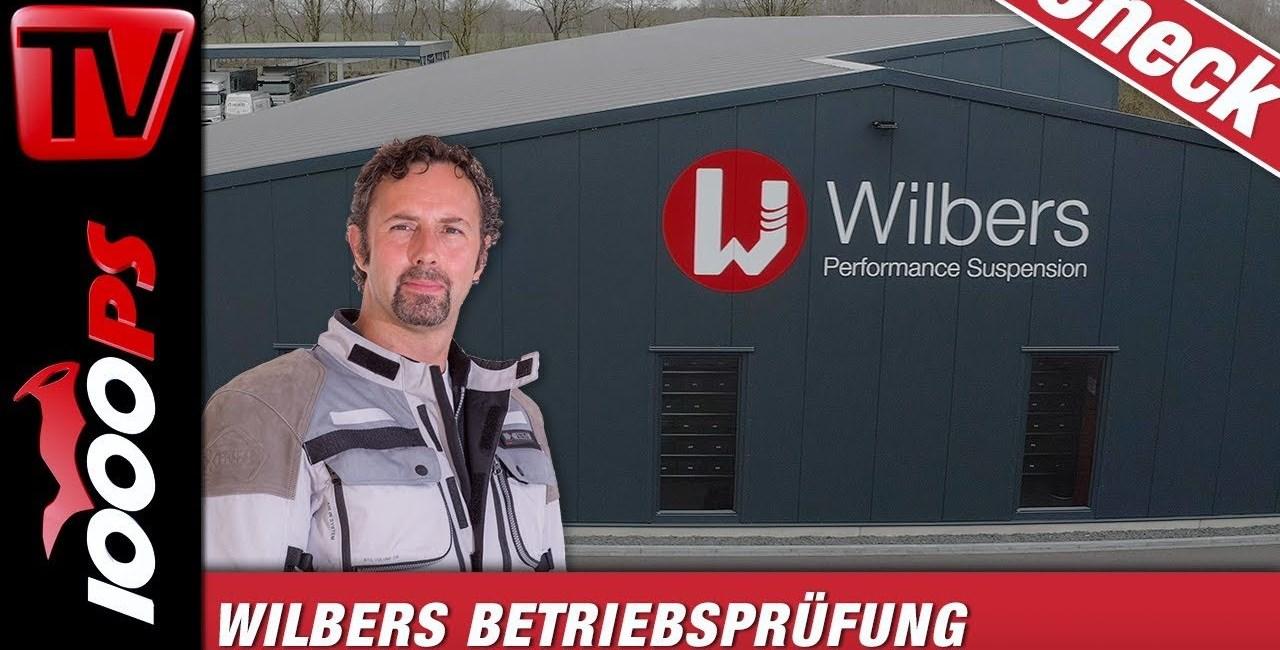Wilbers Betriebsprüfung 2020