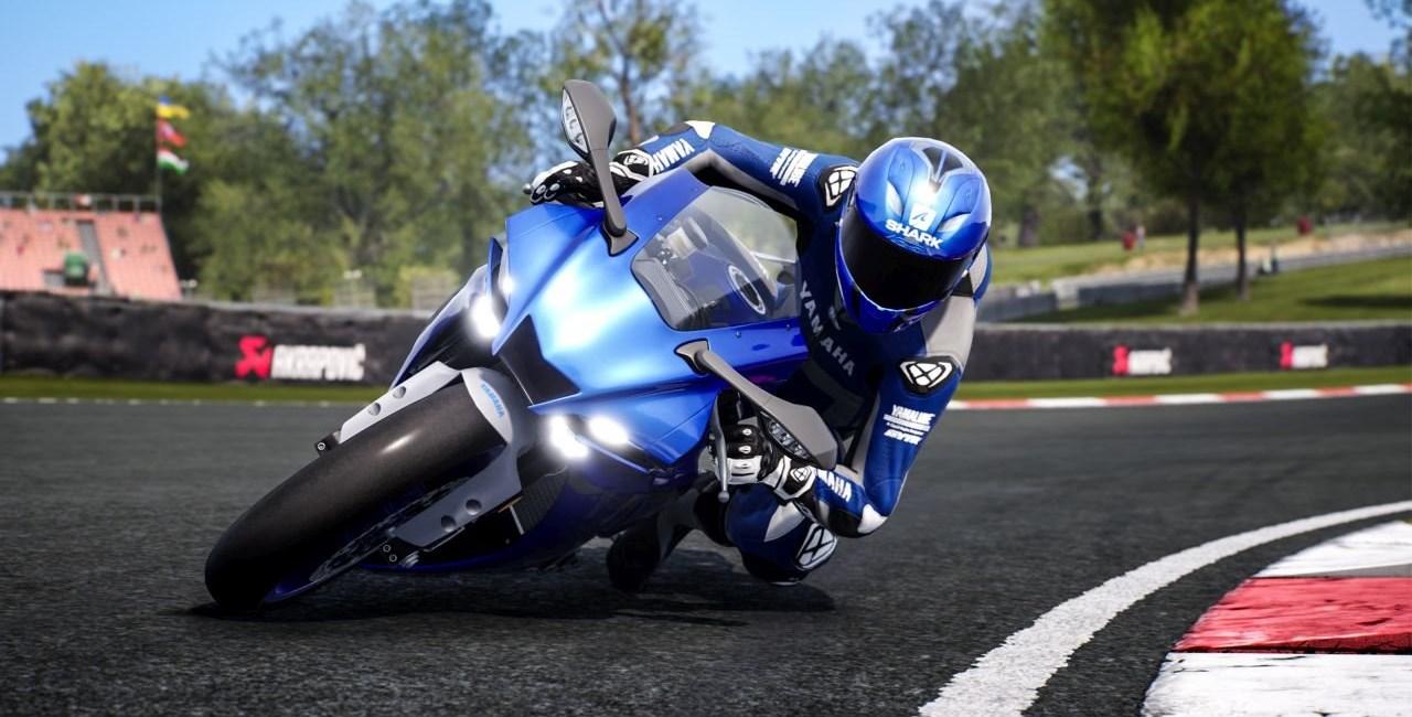 RIDE 4 - Racing auf Konsole und PC
