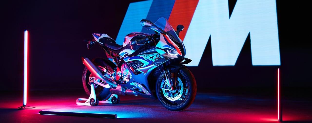 BMW M 1000 RR – das neue Hyper-Superbike 2021