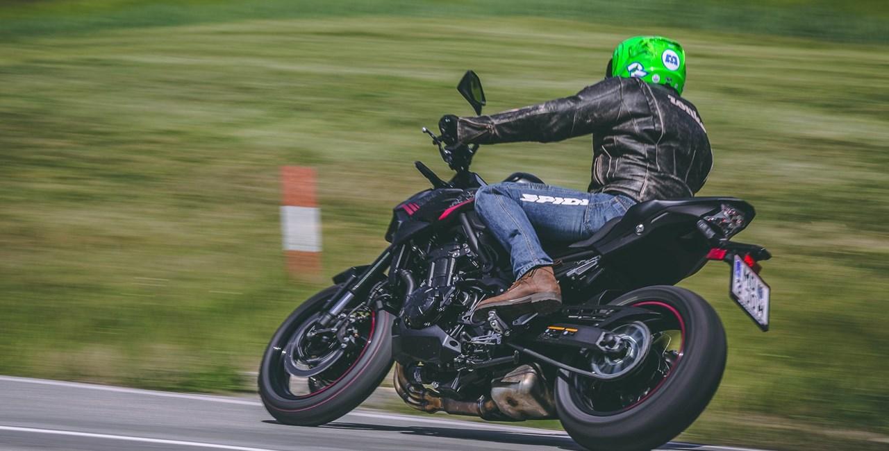 Motorrad Zulassungszahlen Österreich 2020