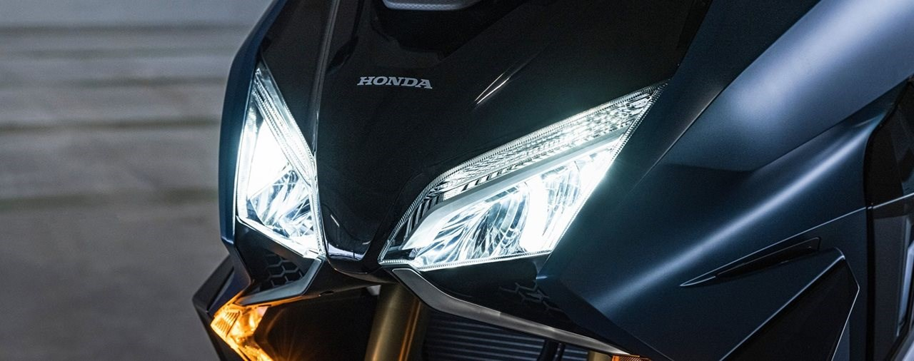 Honda Motorrad Neuheiten 2021
