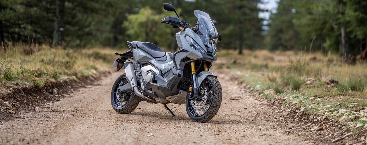 Der neue Honda X-ADV 2021