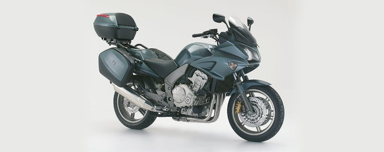 Honda CBF1000 (2006-2009) Gebrauchtberatung
