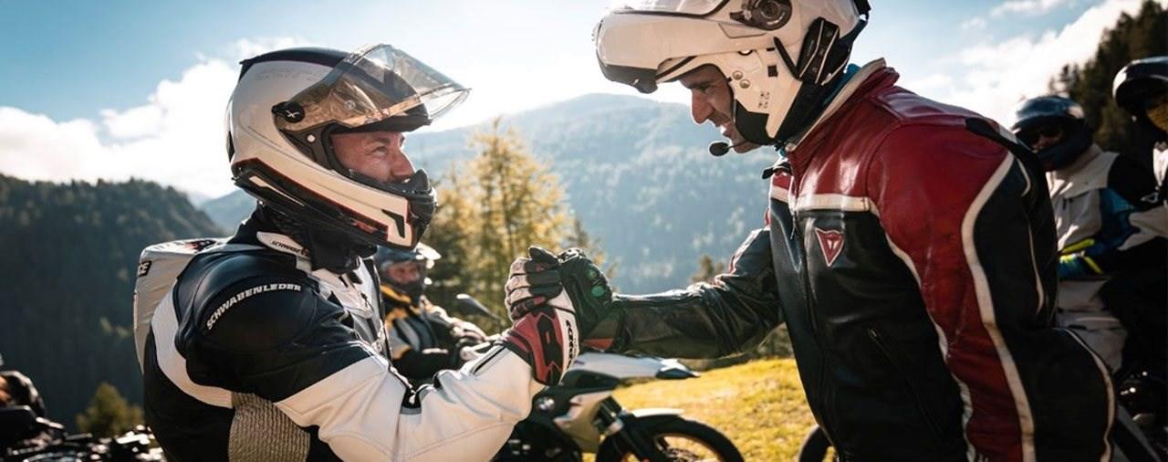 Motorrad-Kommunikation auch über Marken- & Systemgrenzen hinweg
