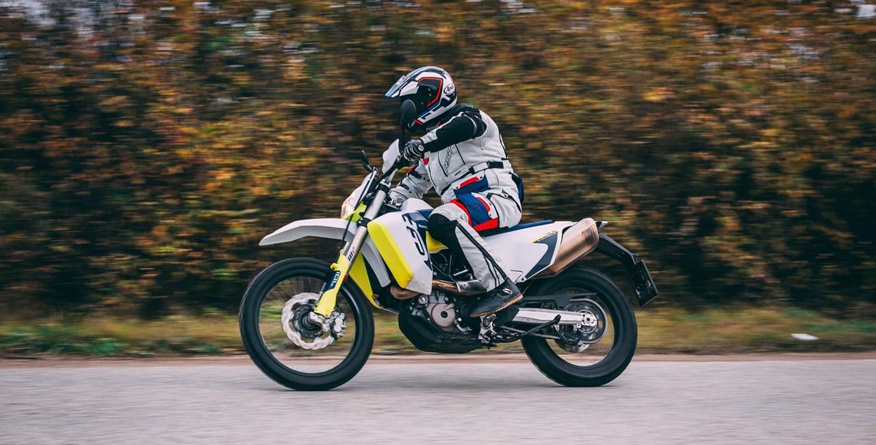RST Airbag-Jacke Pro Series Adventure-X Test