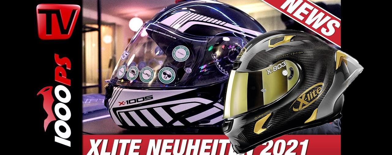 X-Lite News 2021 – die 1000PS-Onlinemesse