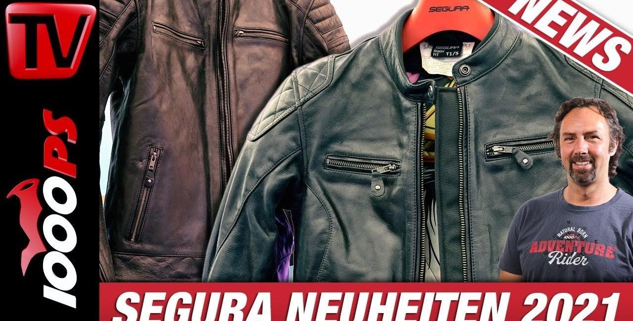 Segura News 2021 – die 1000PS-Onlinemesse