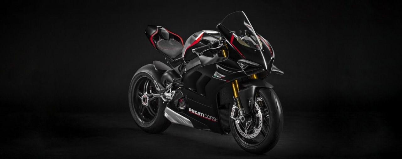 Neue Ducati Panigale V4 SP für 2021 - schnellste Panigale V4?