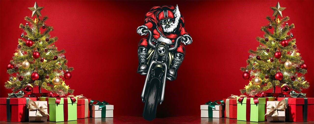 Die besten Geschenke für Motorradfahrer 2020