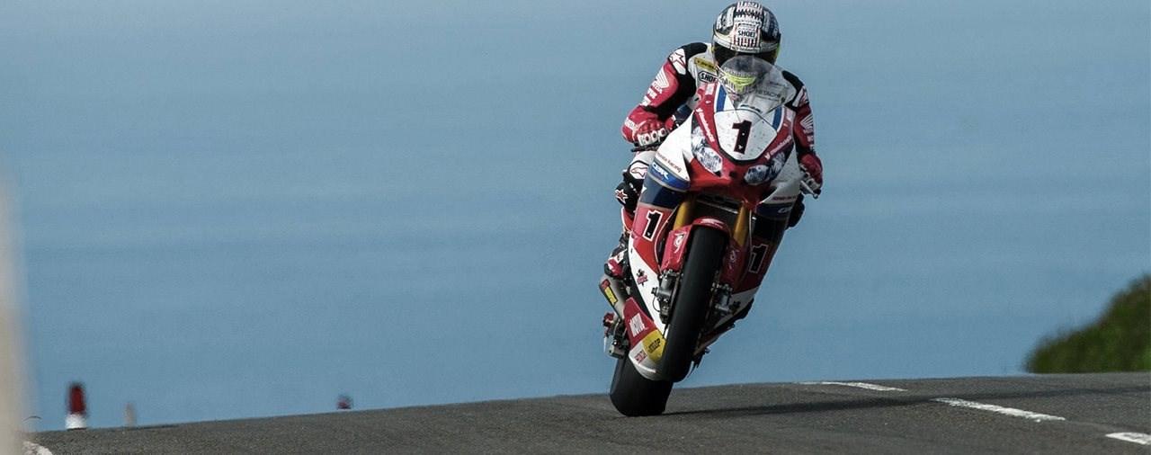 Isle of Man TT 2021 frühzeitig abgesagt