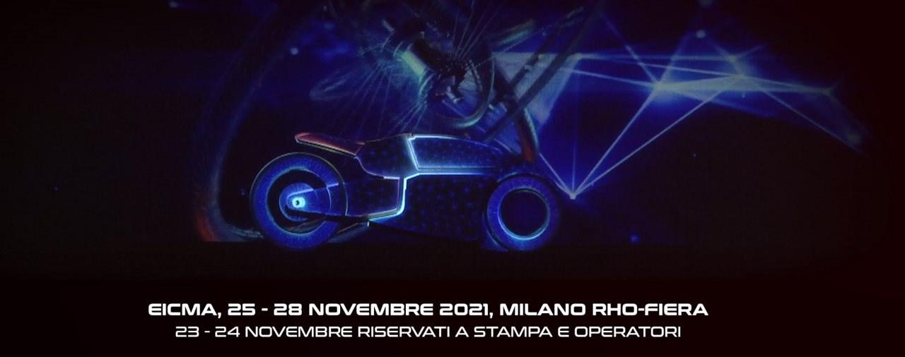 EICMA 2021 Termin - 23. bis 28. November 2021