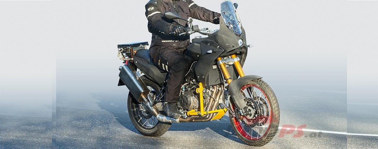 Aprilia Tuareg 660 2021?