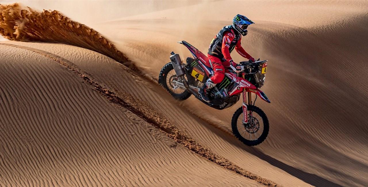 Dakar 2021 Tag 7 Ergebnis Etappe Gesamtstand