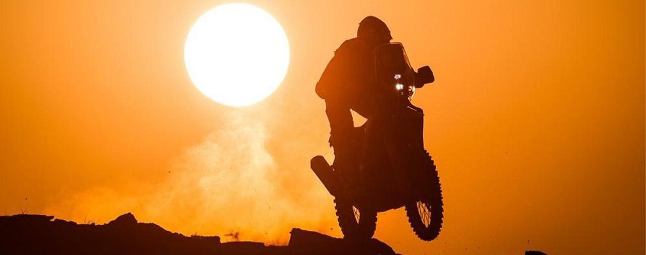 Dakar 2021 Tag 8 Ergebnis Etappe Gesamtstand