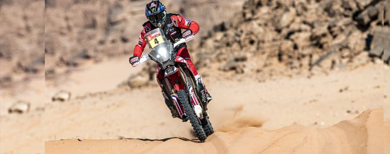 Rallye Dakar 2021 - das Ende für KTM?