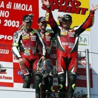 Endurance WM Auftakt in Imola