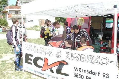 1000PS - Eckl Enduro Perfection