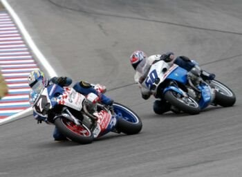 BMW Boxercup, Letzter Lauf