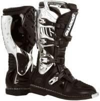 Mega Cross Boot