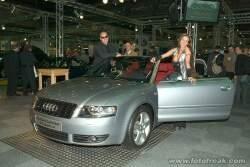 Vienna Autoshow Pics