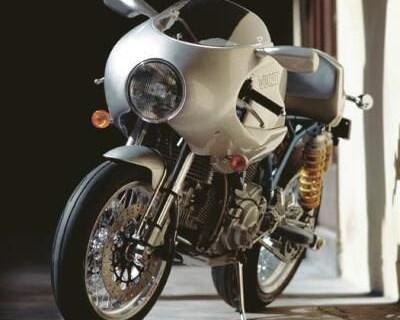 Ducati Classic Line