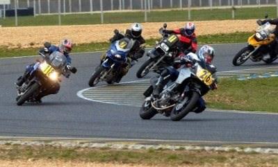 Big Enduro Race