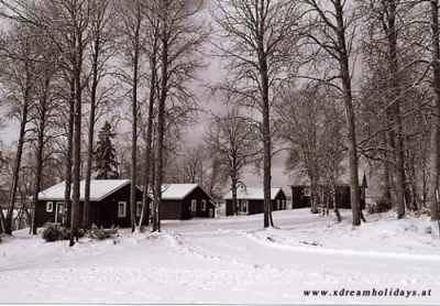 Iceracing in Schweden