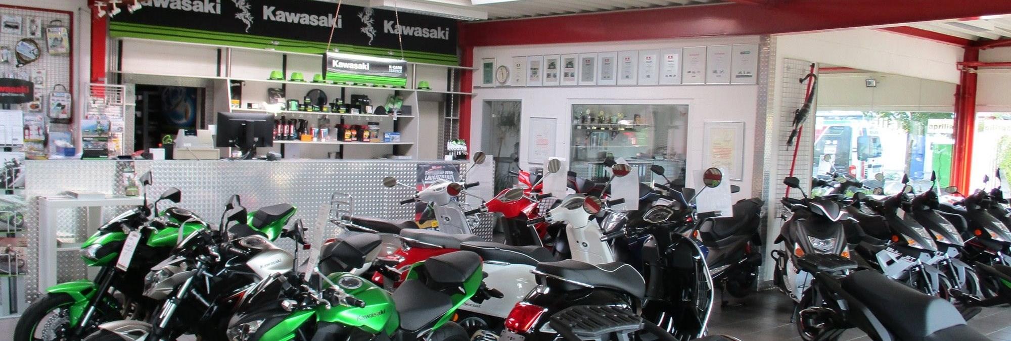 Verkaufsraum