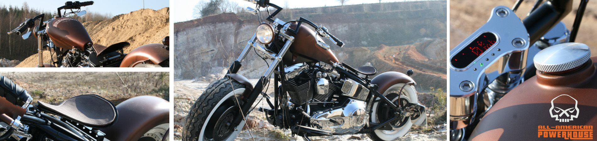 harley umbauten biker s point fuchs gmbh co kg. Black Bedroom Furniture Sets. Home Design Ideas