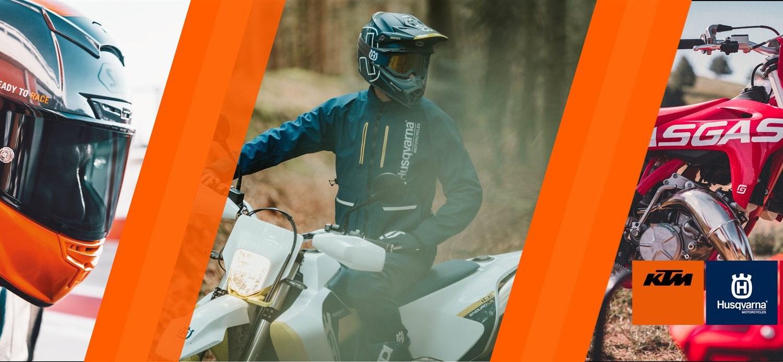 Willkommen bei GST Berlin - dein KTM und Husqvarna Motorrad Händler in Berlin Biesdorf und Dreilinden  Mobile Version